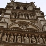 My Photo Diary: Catedral de Notre Dame