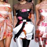 AW 2014 Trend Prints: Winter & Folk Bloom