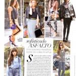 Le Coquelicot en Vogue Latinoamérica!