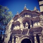 Le Coquelicot en Arequipa!