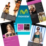 LifWeek App @Movistar
