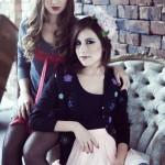 De Bloggers a Modelos