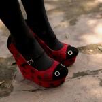 2 Vestidos 4 Zapatos