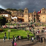Photo Diary Cusco 2014