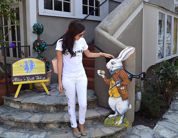 the white rabbit house23