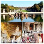 Photo Diary Palacio Versailles