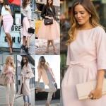6 formas de usar Light Pink