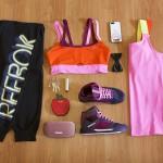 Gym Bags de Reebok