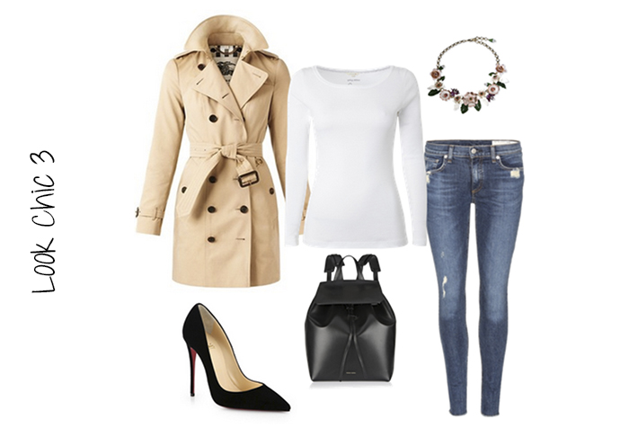 look chic 3