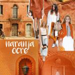 Style Tips :: Naranja Ocre