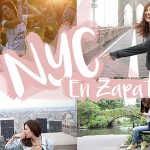 Video:: Conoce NYC En Zapatillas