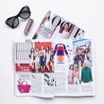 Le Coquelicot en Vogue Latinoamerica Julio 2015