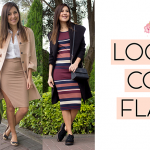 VIDEO: 3 looks para el trabajo con flats