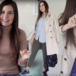 Video: 5 formas de llevar un Trench Coat