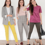 VIDEO: 5 outfits con color para el trabajo (¡Cambio de temporada!)