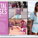 Le Coquelicot @ Top10 Digital Muses South America de Stylesight!
