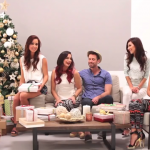 Video: Intercambio De Regalos!