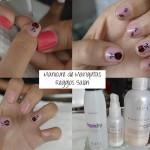 DIY: Manicure de Mariquitas!
