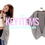 Video:: 3 Key Items de la temporada ;)