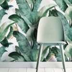7 formas para decorar con la tendencia tropical