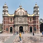 ¡Hola, México!