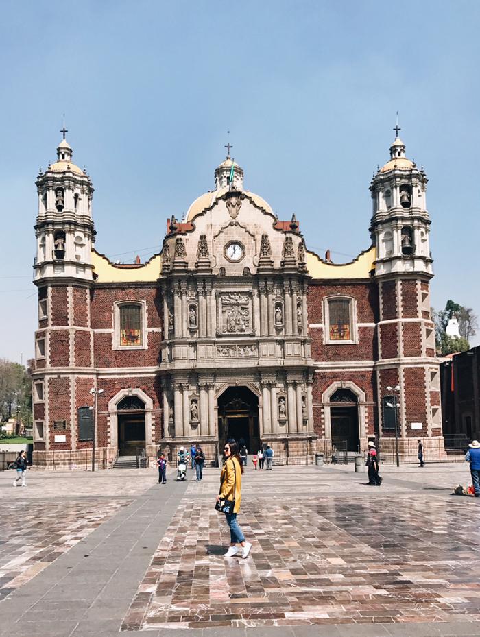 basilica guadalupe2