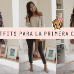 VIDEO: Tips y 3 outfits para la primera cita