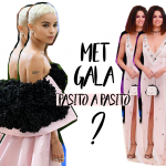 """MET GALA FOR DUMMIES"""