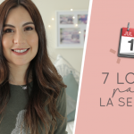 VIDEO: 7 looks para la semana