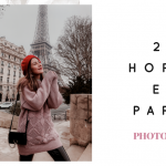 Photo Diary: 24 horas en París.