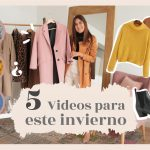 5 videos tutoriales para ver en este invierno!